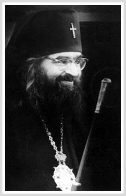 Архиапископ Иоанн Сан-Францисский (Шаховской)