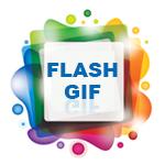 Flash Gif