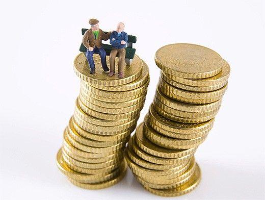 пенсионный калькулятор пенсионного фонда