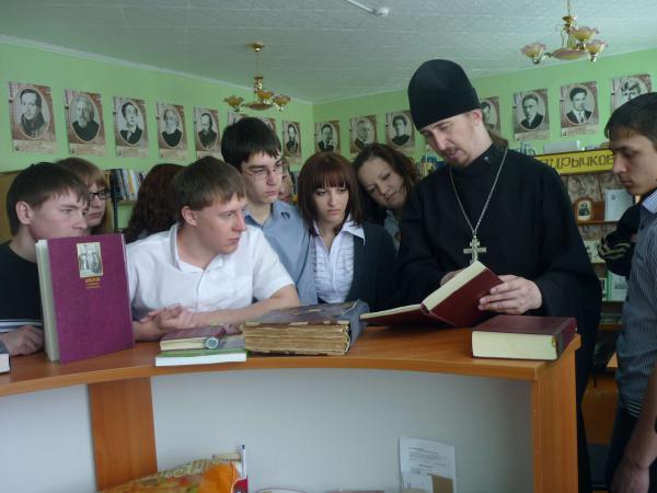 Учимся читать на славянском языке